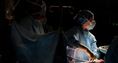 Cirujano italiano pretende realizar el primer trasplante de cabeza humana